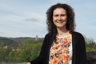 Wendy Chamberlain Candidate for the Stirling Constituency GE 2017 (Stirling and Clacks Scottish Liberal Democrats)