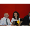 Wendy Chamberlain - Scottish Liberal Democrats - at the CSREC Hustings Stirling Smith Art Gallery & Museum