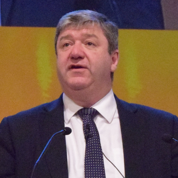 Alistair Carmichael's speech to Liberal Democrat Conference (Stirling and  Clackmannanshire Liberal Democrats)